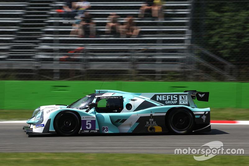 Кубок Le Mans, III этап, Ле-Ман
