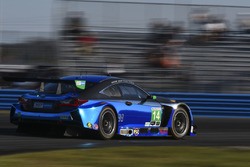 #14 3GT Racing Lexus RCF GT3: Скотт Прюетт, Ян Джеймс, Густаво Менезес