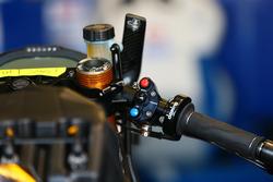 Lenker: Pata Yamaha