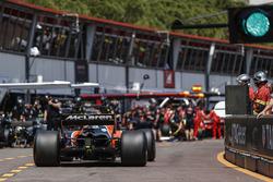 Jenson Button, McLaren, MCL32