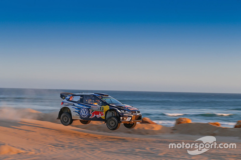 #44: Rallye Australien 2016