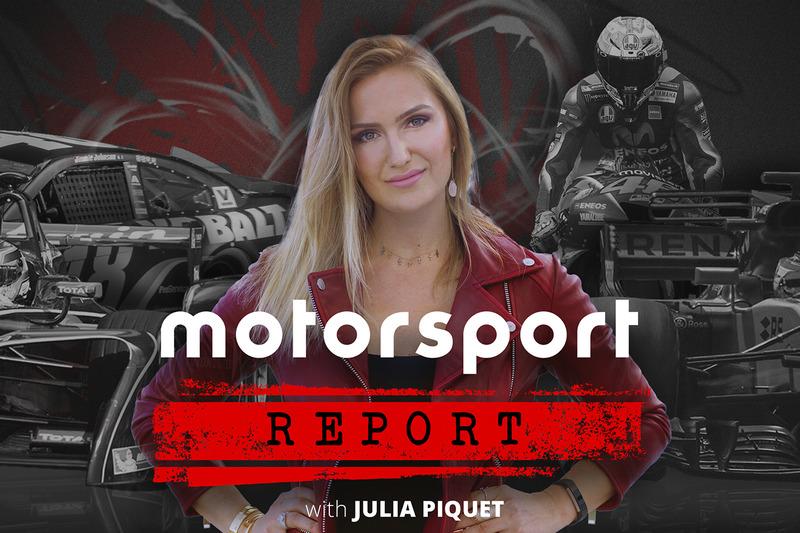 Motorsport Report