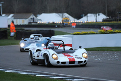 Surtees Trophy, Grahame Bryant, Lola T70