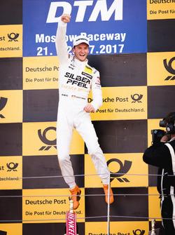 1. Maro Engel, Mercedes-AMG Team HWA, Mercedes-AMG C63 DTM