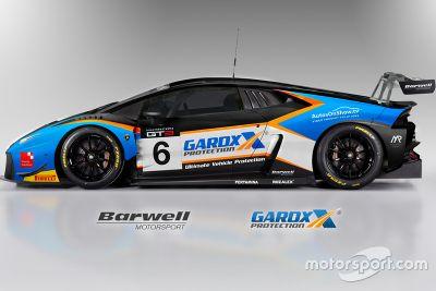 Barwell Motorsport announcement