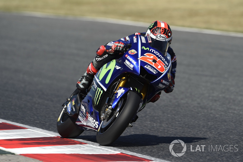Maverick Viñales (Yamaha Factory Racing)