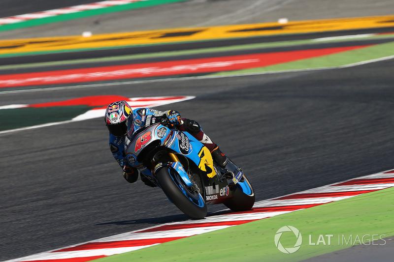 Джек Миллер, Estrella Galicia 0,0 Marc VDS