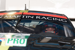 Richie Stanaway, Aston Martin Racing