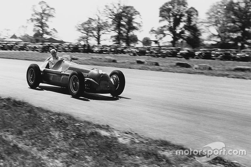 1950 - Giuseppe Farina, Alfa Romeo