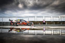 Dale Wood, Erebus Motorsport, Holden