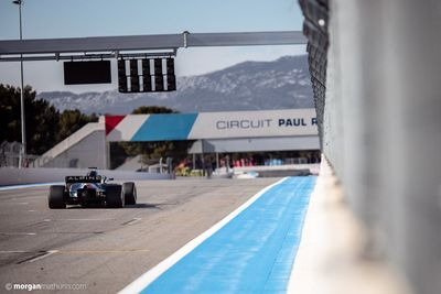 Paul Ricard upgrade