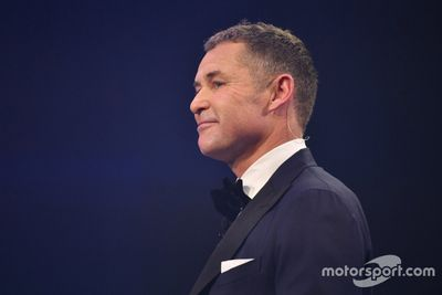 Gala de entrega de premios de la FIA