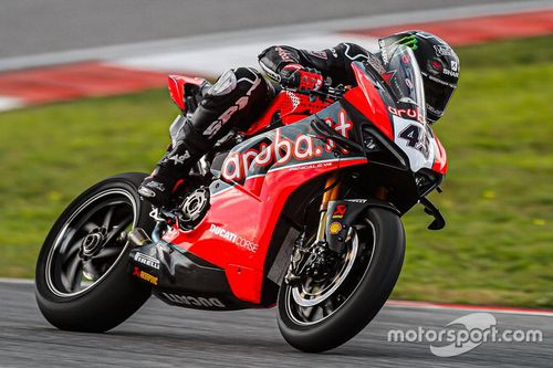 Aruba.it Racing-Ducati Team