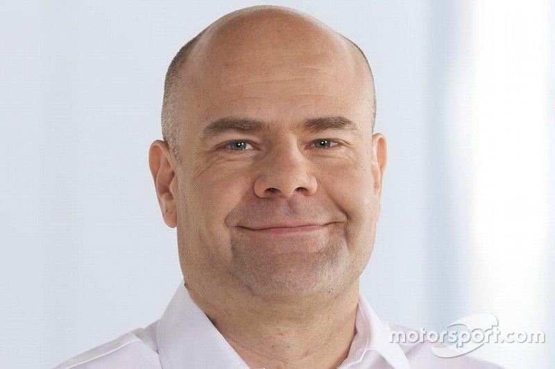 Andrea Adamo, Team Director, Hyundai Motorsport