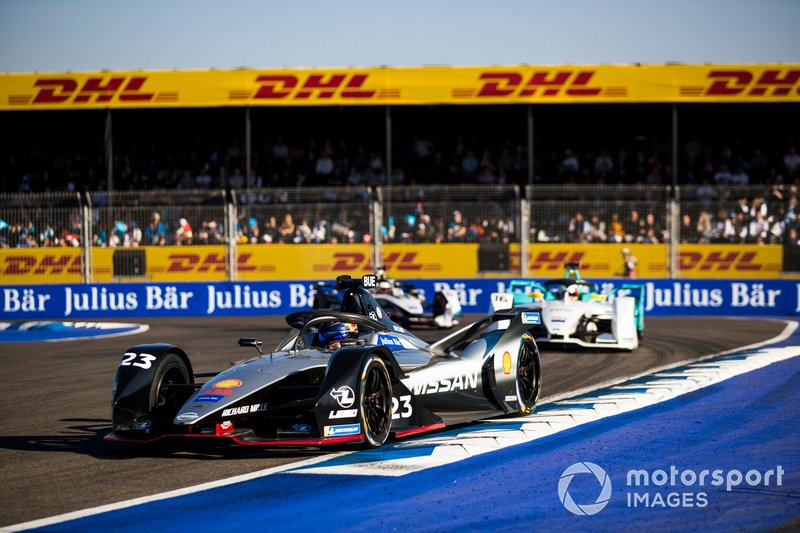Sébastien Buemi, Nissan e.Dam, Nissan IMO1, Oliver Turvey, NIO Formula E Team, NIO Sport 004