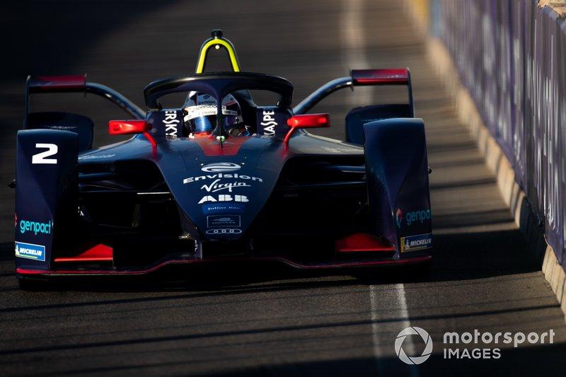 "Nyck de Vries (Virgin Racing) - 4e, 1'17""560 (250 kW)"