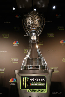 Meistertrophäe der Monster Energy NASCAR Cup Series