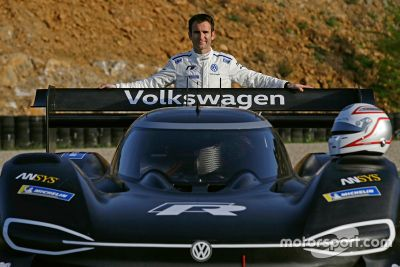 Test Volkswagen I.D. R Pikes