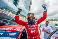 Nikolay Karamyshev (Lukoil Racing)