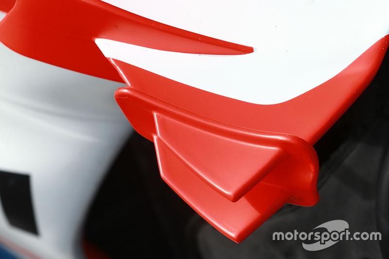 Ducati-Winglets