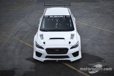 La Subaru WRX STI à l'attaque du record du Tourist Trophy de l'Ile de Man
