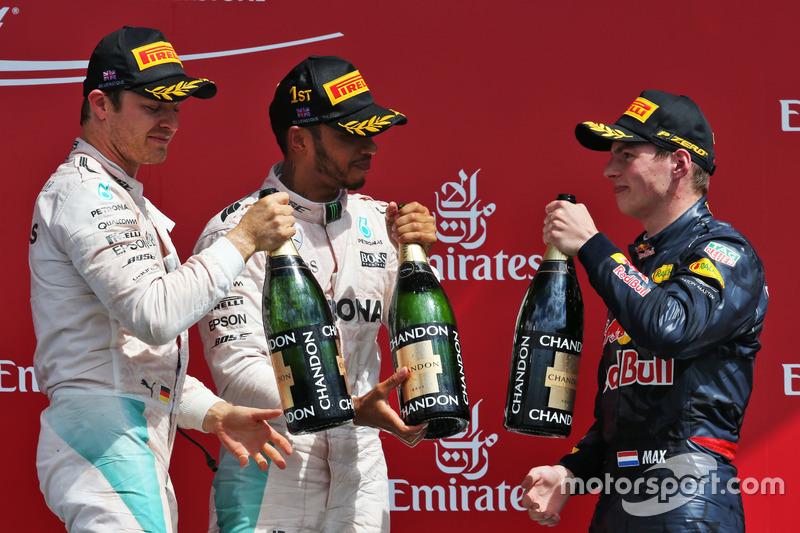 10/21: Grand Prix van Groot-Brittannië: P2