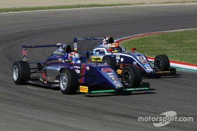 F4 Italy: Imola II