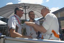 Tarcisio Bernasconi, Vincenzo Vavala, Gianpiero Wyhinny