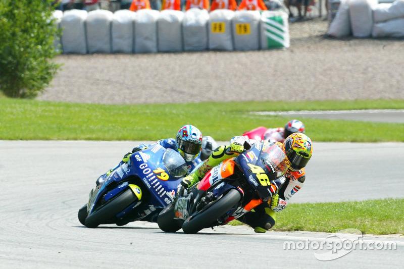 21. Гран Прі Німеччини-2002