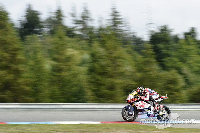 Sam Lowes, Federal Oil Gresini Moto2