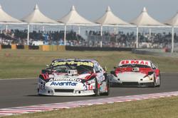 Diego de Carlo, JC Competicion Chevrolet, Christian Dose, Dose Competicion Chevrolet