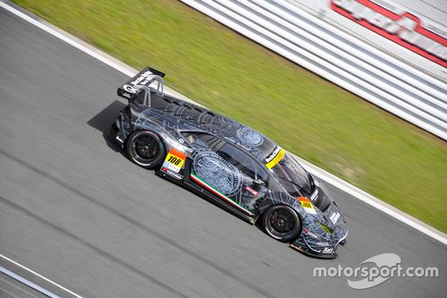 Lamborghini Team Direction