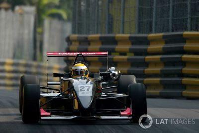 GP Macao