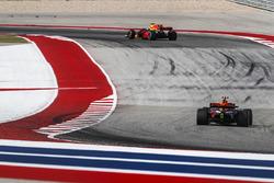 Даніель Ріккардо, Макс Ферстаппен, Red Bull Racing RB13