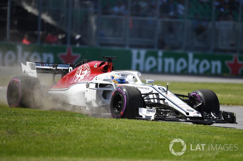 Gran Premio de Canadá