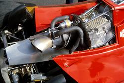 Le Comprex de la Ferrari 126CK