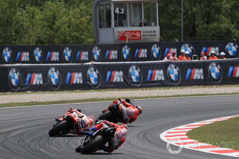 GP de Catalunya: 2º