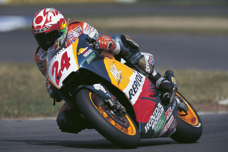 1997 - Takuma Aoki : 5e (Grand Prix de Malaisie)