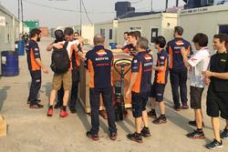 Repsol Honda Team вітає із днем народження Марка Маркеса