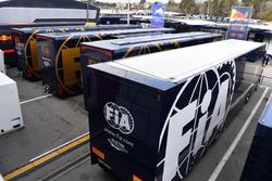 Camiones de la FIA