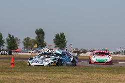 Leonel Pernia, Dose Competicion Chevrolet, Matias Jalaf, Indecar Racing Torino