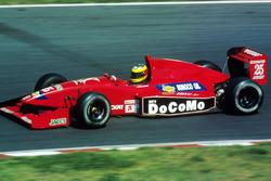 Ralf Schumacher, TeamLe Mans