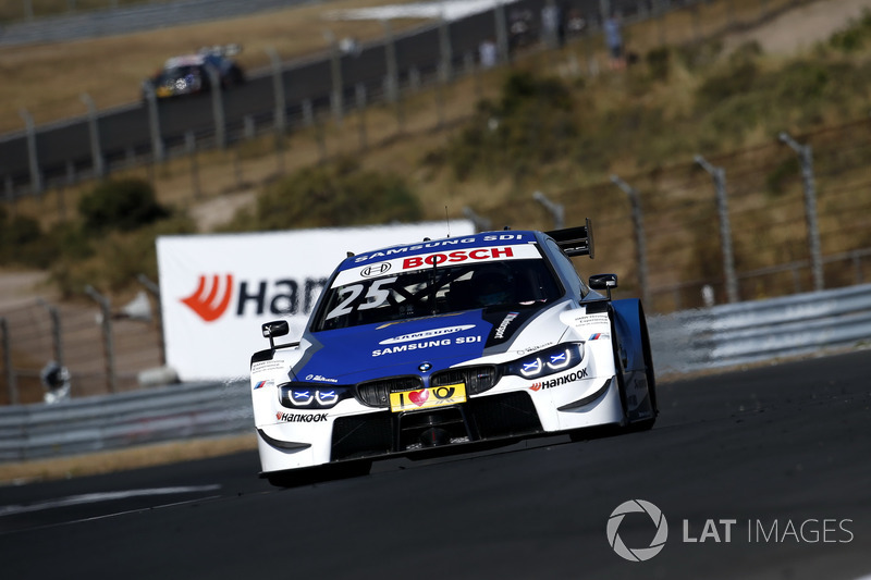 05. Philipp Eng, BMW Team RBM, BMW M4 DTM