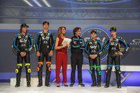 Sky Racing Team VR46 presentatie
