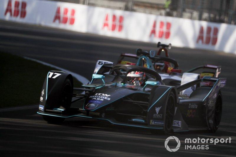 Gary Paffett, HWA Racelab, VFE-05, Daniel Abt, Audi Sport ABT Schaeffler, Audi e-tron FE05
