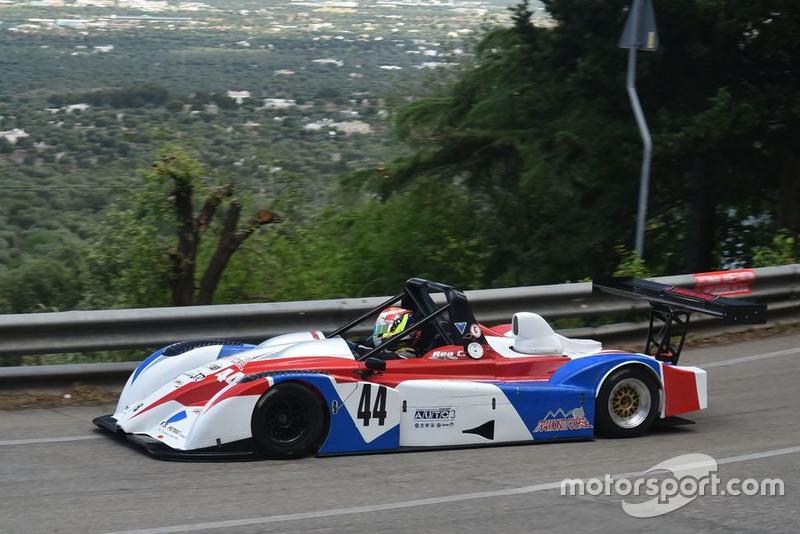 Cosimo Rea, Ligier Js 51