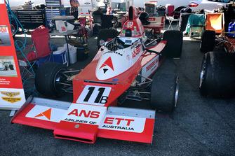 Classic F1