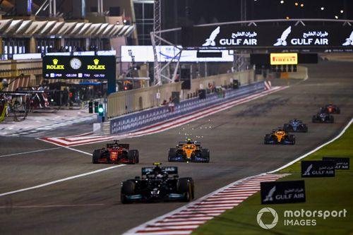 Liveblog maandag 12 april - Het laatste nieuws uit de racerij