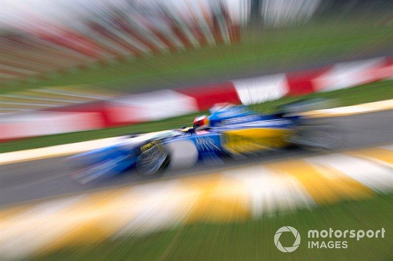 1995 Brazilian Grand Prix
