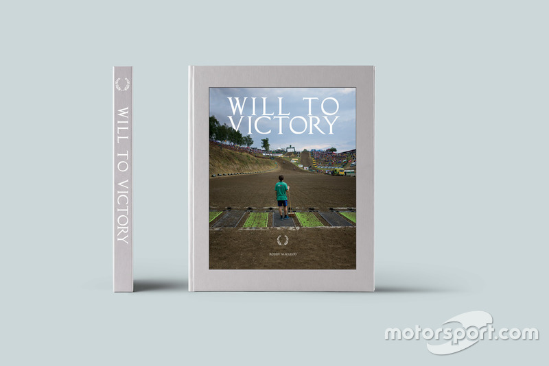 Will to Victory cover
